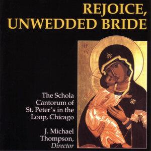 Rejoice, Unwedded Bride