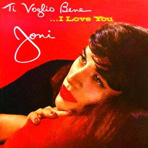 Ti Voglio Bene... I Love You