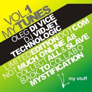 My Tunes Vol.1