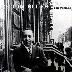 Red In Bluesville