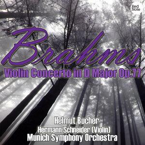 Brahms: Violin Concerto in D Major Op.77