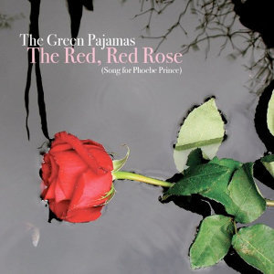 The Red, Red Rose (Song for Phoebe Prince) - EP