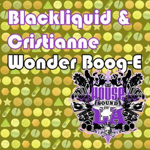 Wonder Boog-E