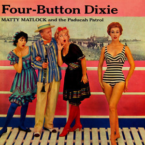 Four-Button Dixie