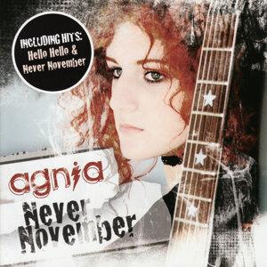 Never November