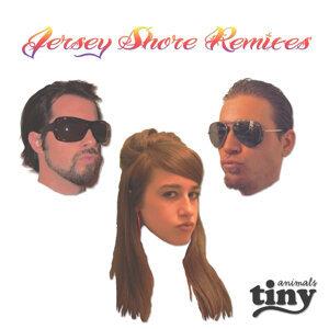 Jersey Shore Remixes