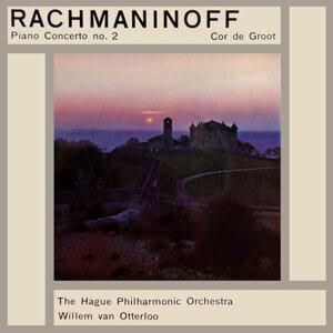 Sergei Rachmaninov Piano Concerto No. 2