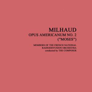 Opus Americanum