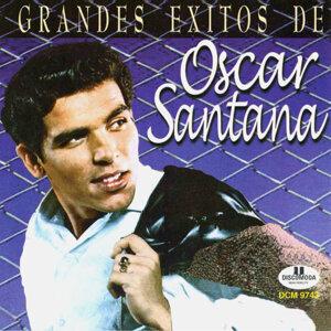 Grandes Exitos de Oscar Santana