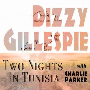 Two Nights in Tunisia