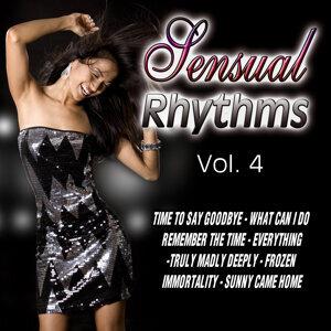 Sensual Rhythms Vol.4