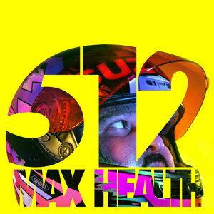 512 Max Health