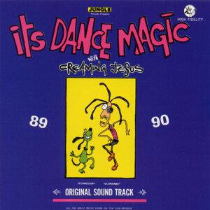 Its Dance Magic