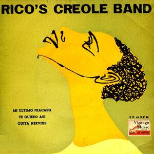 "Vintage Cuba Nº 54 - EPs Collectors ""Quita Nervios"""