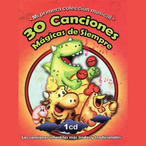 30 Canciones Mágicas de Siempre