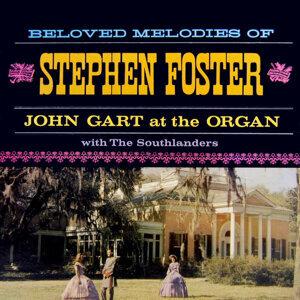 Beloved Melodies Of Stephen Foster