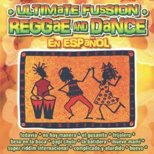 Ultimate Fussion - Reggae And Dance En Español