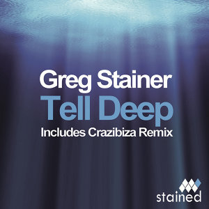 Tell Deep (Incl Crazibiza Remix)