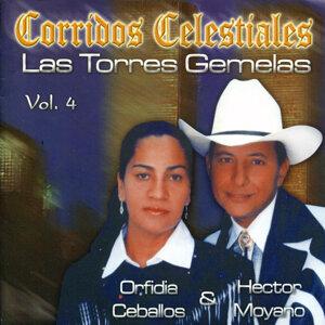 Corridos Celestiales: Las Torres Gemelas, Vol. 4