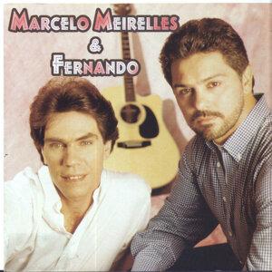 Marcelo Meirelles e Fernando