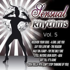 Sensual Rhythms Vol.5
