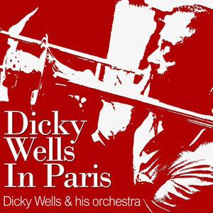 Dicky Wells In Paris