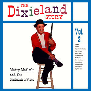 The Dixieland Story Volume 2