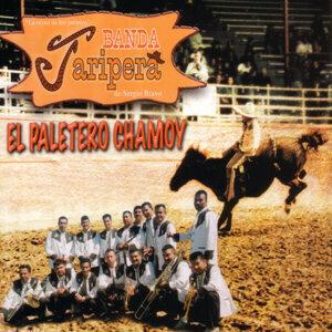 El Paletero Chamoy