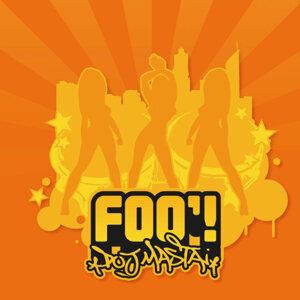 Foo! / Gaddass de Badass