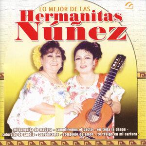 Los Mejor de Las Hermanitas Núñez