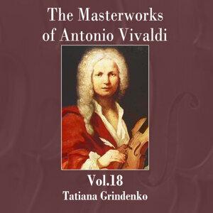 The Masterworks of Antonio Vivaldi, Vol.18