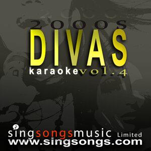 2000s Divas Karaoke Volume 4
