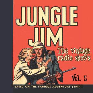 The Vintage Radio Shows Vol. 5