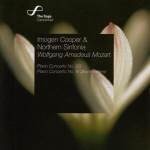 Mozart: Piano Concertos 9 & 23