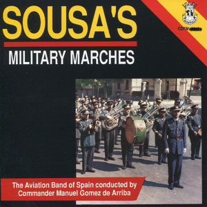 Sousa: Military Marches