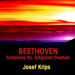 Beethoven Symphony No 5 / Egmont Overture