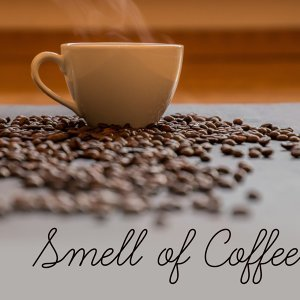 Smell of Coffee – Best Smooth Jazz Music for Relaxation, Jazz Cafe, Gentle Piano, Restaurant Sounds, Cafe Background Music, Rest with Family