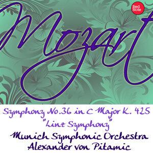 "Mozart: Symphony No.36 in C Major K. 425 ""Linz Symphony"""