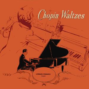 Chopin Waltzes