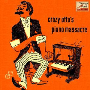 """Vintage Belle Epoque Nº 28 - EPs Collectors, """"Crazy Otto's Piano Massacre"""""""