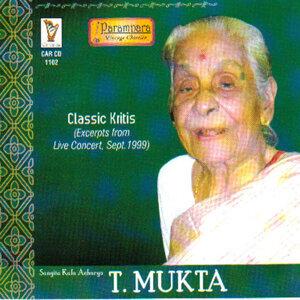 T.Mukta-Classic Kritis