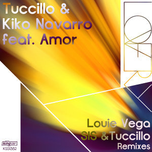 Lovery (SIS, Tuccillo, Louie Vega Remixes)