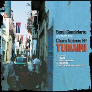 Benji Candelario Presents Charo Velecio EP Tumaini