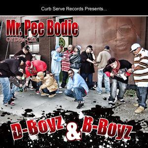 D-Boyz & B-Boyz