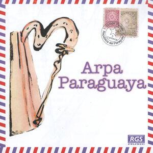 Arpa Paraguaya