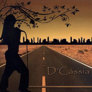 """D`Cássia """"Na Estrada..."""""""