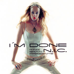 I'm Done - EP