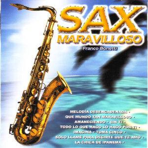 Sax Maravilloso