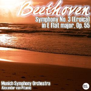Beethoven: Symphony No. 3 (Eroica) in E Flat major, Op. 55