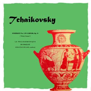 Tchaikovsky Symphony No 1